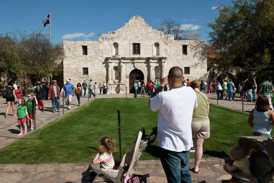 Mayor-elect Ron Nirenberg has an opportunity to reshape the future of the Alamo. Photo: /