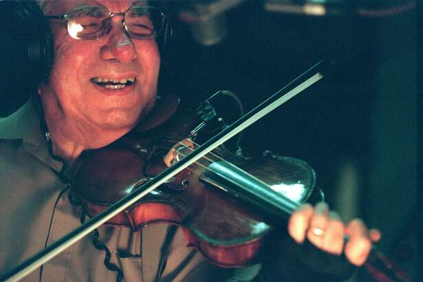 Jazz violinist Sebastian Campesi is being celebrated Monday with a musical memorial at Redeemer Presbyterian Church, which included friends and contemporaries.  The famed musician and music teacher died from complications of emphysema and chronic obstructive pulmonary disease. He was 95.