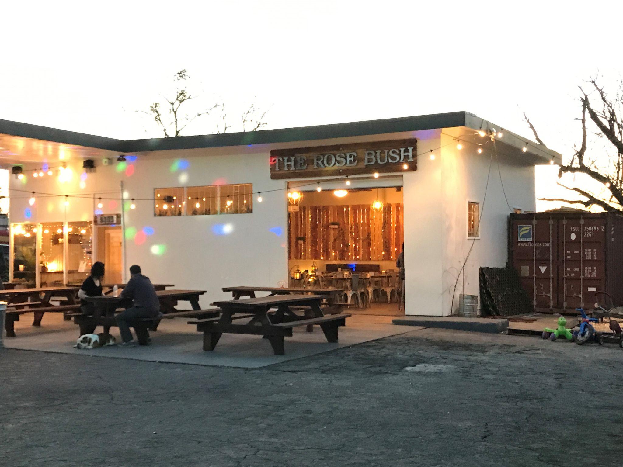 New food truck park open near Monte Vista - mySanAntonio.com