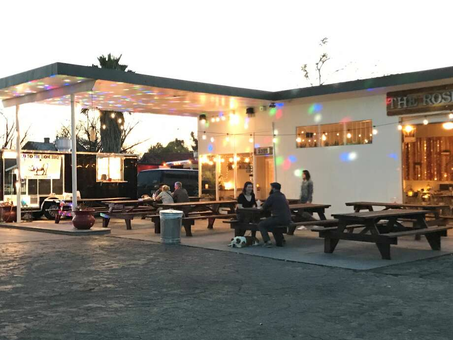 The following are places you can bring your own beer and wine at in San Antonio. 
