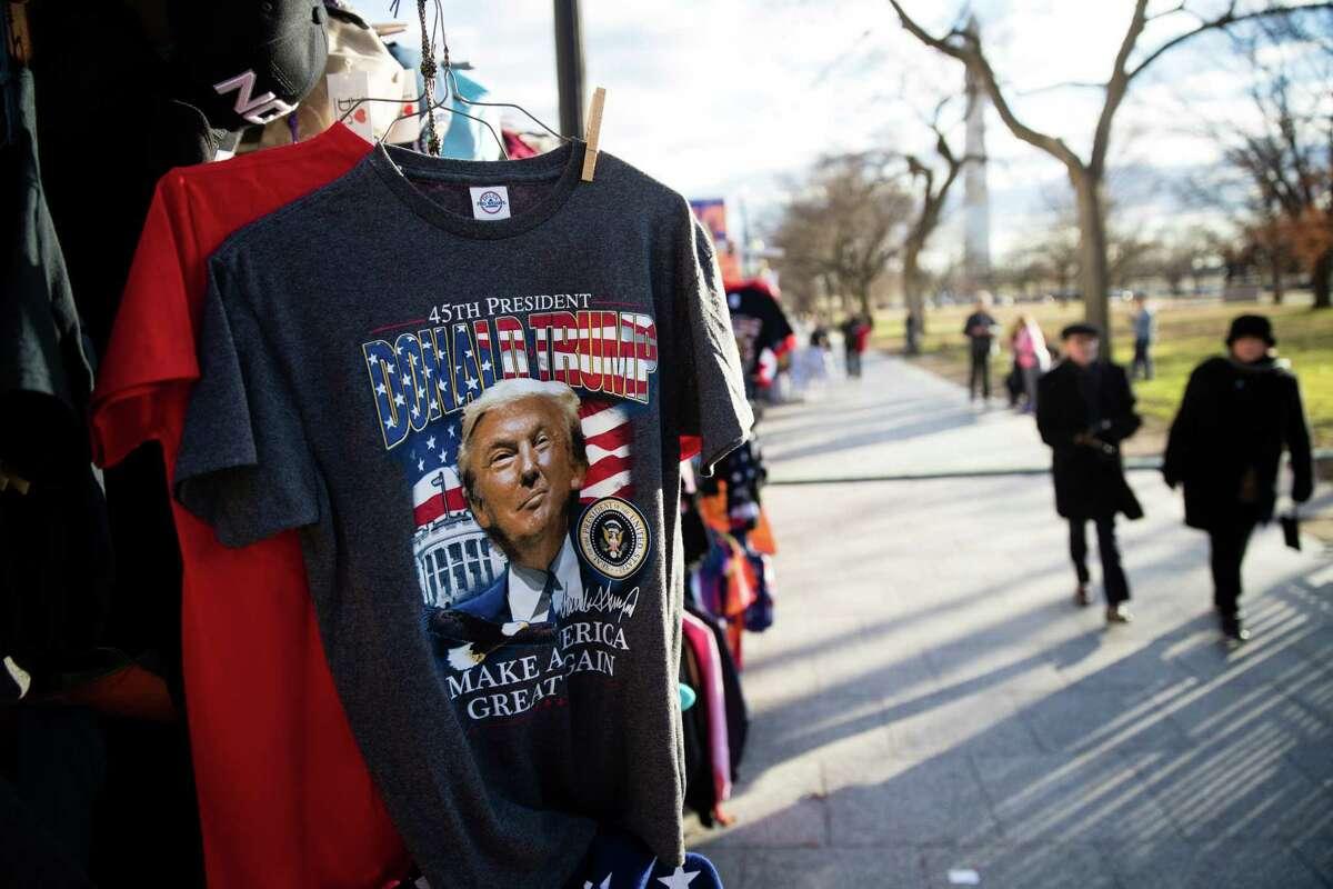 President Donald Trump's biggest challenge: Increasing manufacturing employment.