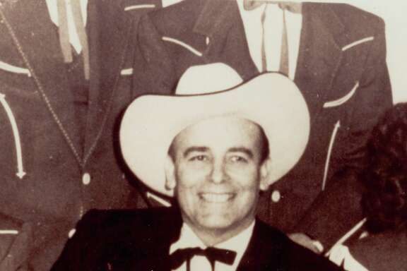 "Country singer Bob Wills made ""San Antonio Rose"" a hit."