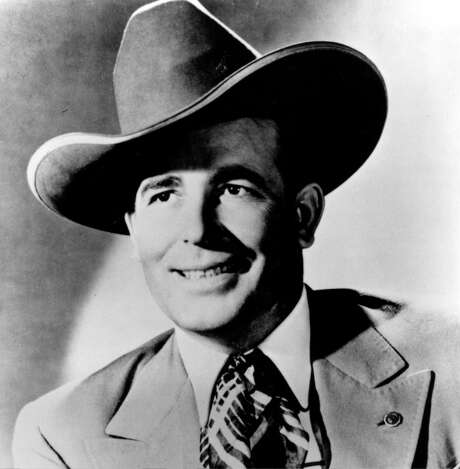 """Bob Wills, """"King of Western Swing,"""" a member of the Country Music Hall of Fame, who died in 1975. Photo: MBR / FORT WORTH STAR-TELEGRAM"""