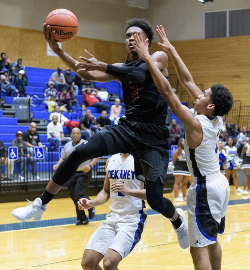 Westfield High: Westfield Holds Off Dekaney In Spring ISD Clash