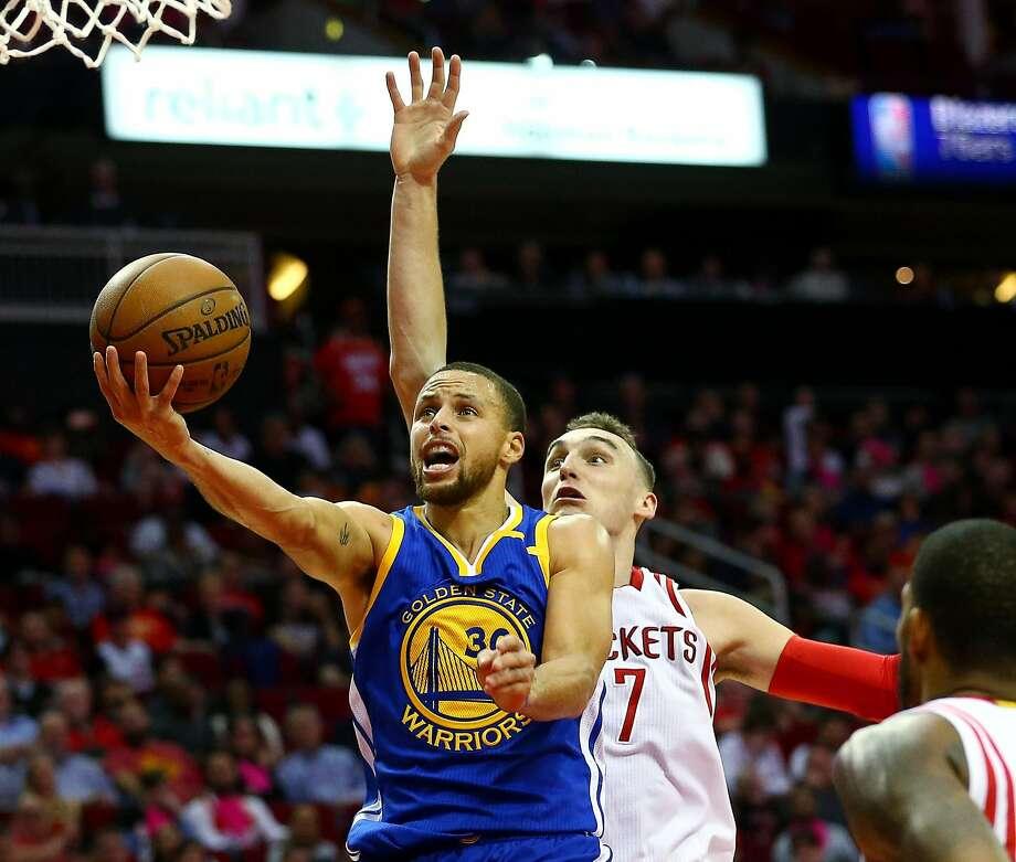 Houston Rockets 3rd Quarter Stats: Big 3rd Quarters Powering Warriors