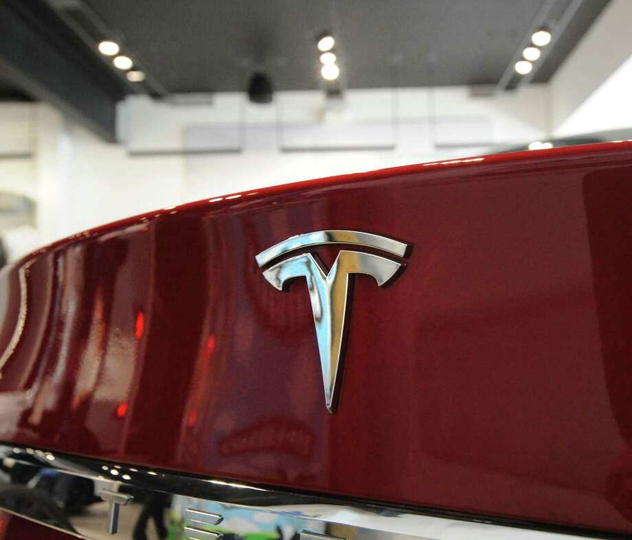 Tesla is backing two bills introduced in the Legislature. Photo: Bob Luckey Jr., Staff Photographer / Greenwich Time