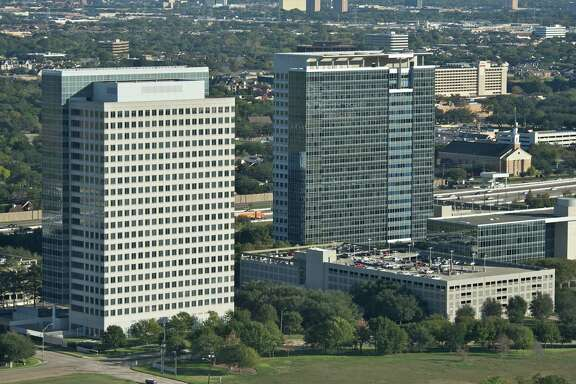 Vroom has leased a full floor in the tallest building in Parkway's CityWestPlace.