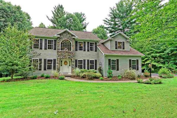 $479,900,  12 Seymour Drive, Saratoga Springs, 12866. Open Sunday, Jan. 22, 12 p.m. to 2 p.m.   View listing