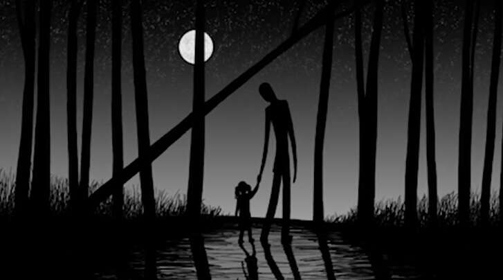 """An urban legend is the focus of the documentary """"Beware the Slenderman."""""""