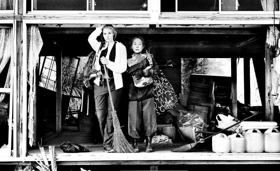 "Doris Dorrie's ""Fukushima, Mon Amour"" will be screened Sunday. Photo: Berlin And Beyond"