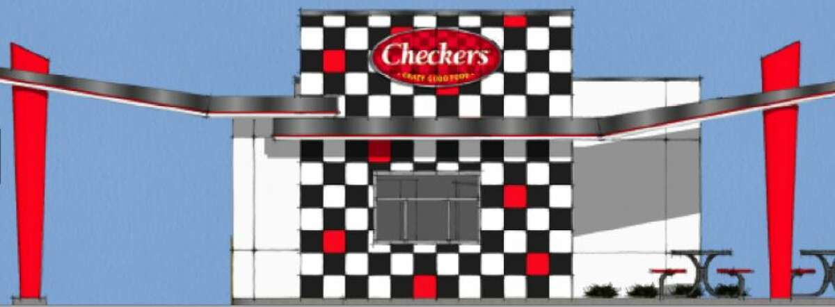 Checkers hopes to have a total of 30 restaurants in the Houston area by the end of 2017. (Contributed graphic)