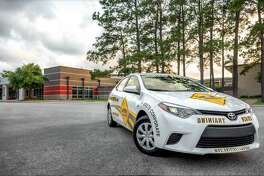 SafeWay Driving was founded as a program at Memorial High School in Houston in 1973. (Contributed photo)