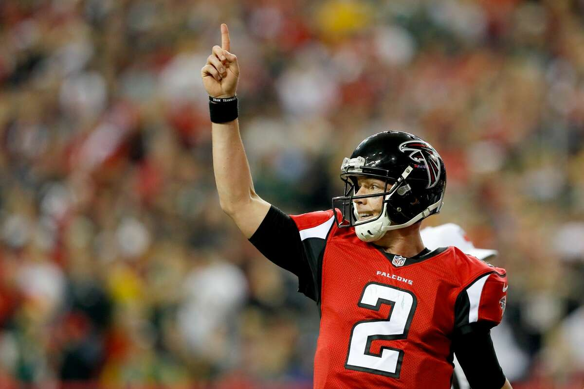 QB1 Matt Ryan is the first quarterback with at least three touchdown passes in four consecutive playoff games. His postseason success shouldn't be a shock after posting a 117.1 QB rating for the season, fifth highest in NFL history. He's the favorite for the MVP award to be presented the night before the Super Bowl.