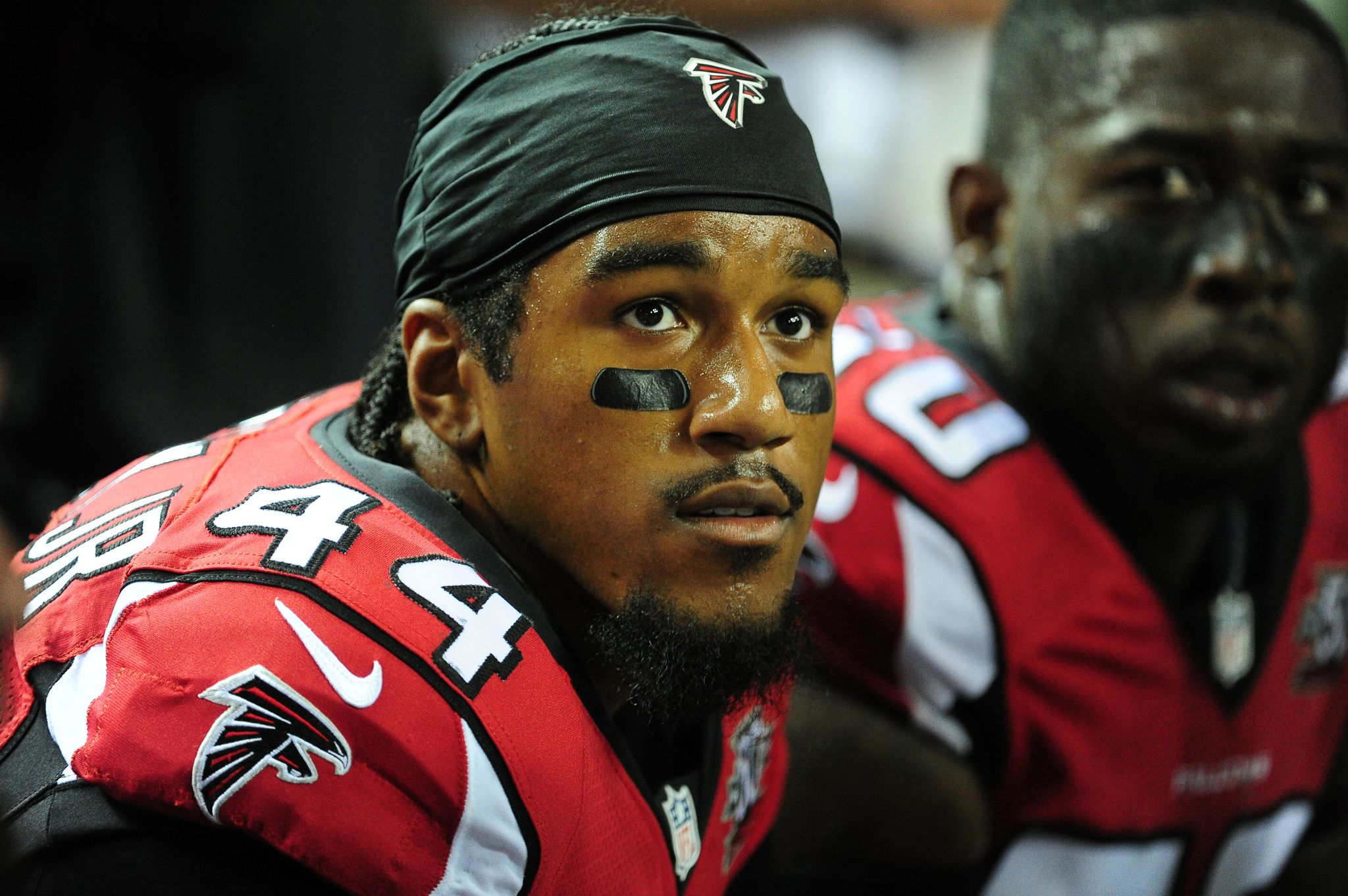 Falcons Vic Beasley explodes onto scene in second season