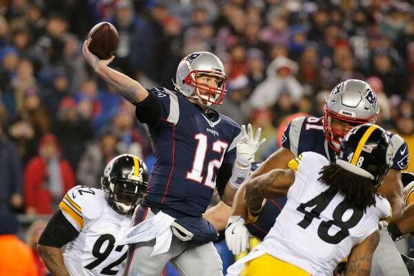 ESPN commentator picks for Super Bowl LI - HoustonChronicle com