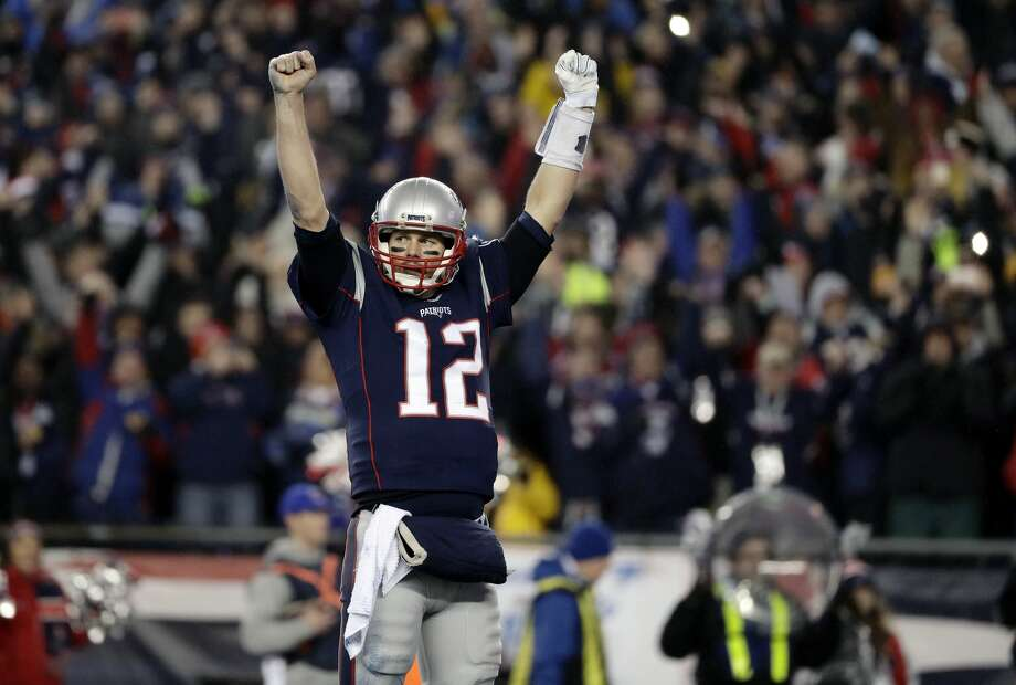 Super-estThe Patriots are in their ninth Super Bowl, the most by any franchise (Dallas, Denver and Pittsburgh have been to eight.) New England will be going for its fifth win, which would tie Dallas and San Francisco for second all-time. The Steelers are first with six Super Bowl titles. Photo: Matt Slocum/Associated Press