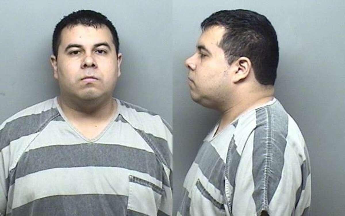 Luis Enrique Mercado, 36, was sentenced Wednesday to serve five years in prison.