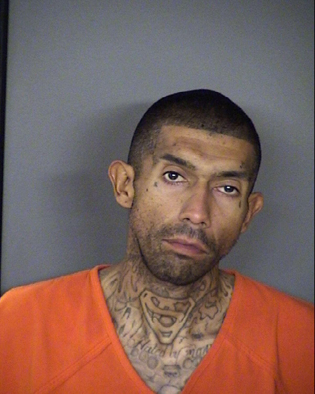 Jason Matthew Prieto, 35, was arrested Jan. 22, 2017 on charges of capital murder and aggravated robbery.