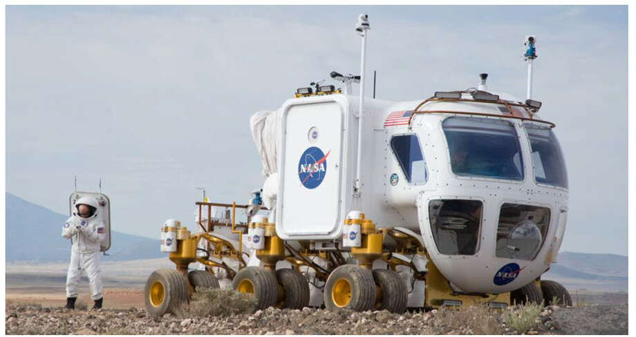 pictures of nasa security vehicles - photo #29