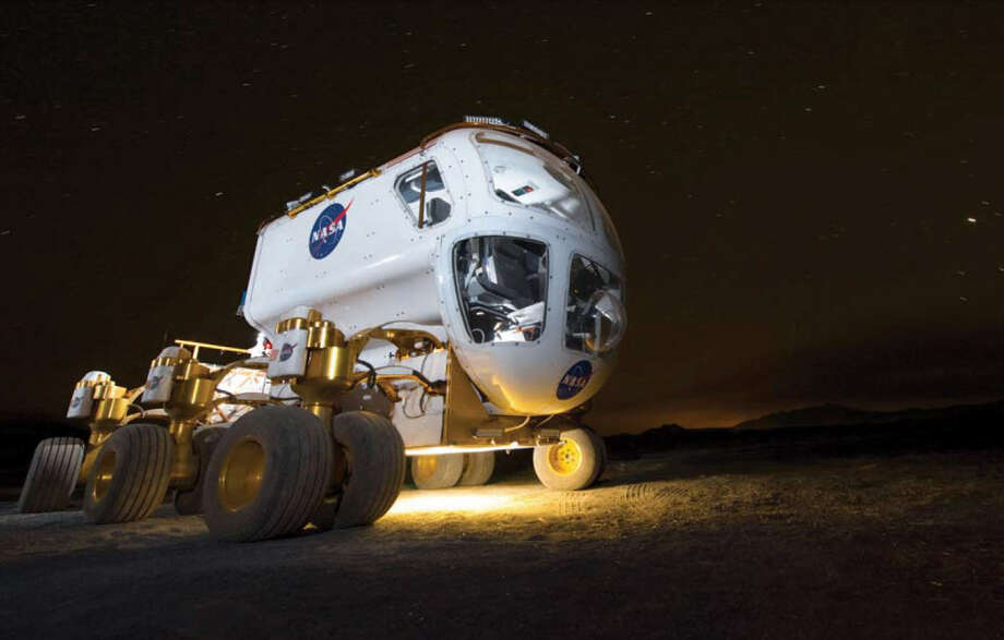 nasa space exploration vehicle - photo #5