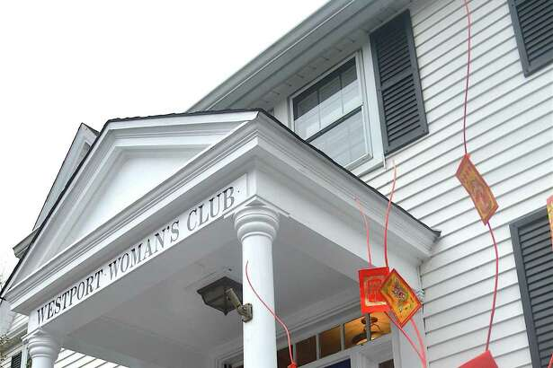 The Westport Woman's Club played host to the Organization of Chinese-Americans of Fairfield County's Chinese New Year's celebration, Saturday, Jan. 21, 2017, in Westport, Conn.