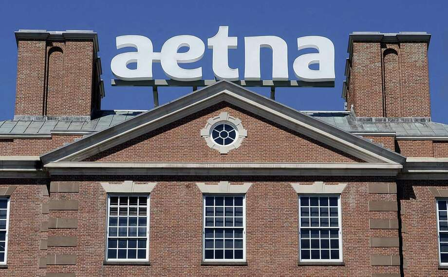 On Jan. 23, 2017, a federal judge ruled to block Aetna's proposed merger with Humana. (AP Photo/Jessica Hill, File) Photo: Jessica Hill / AP / FR125654 AP