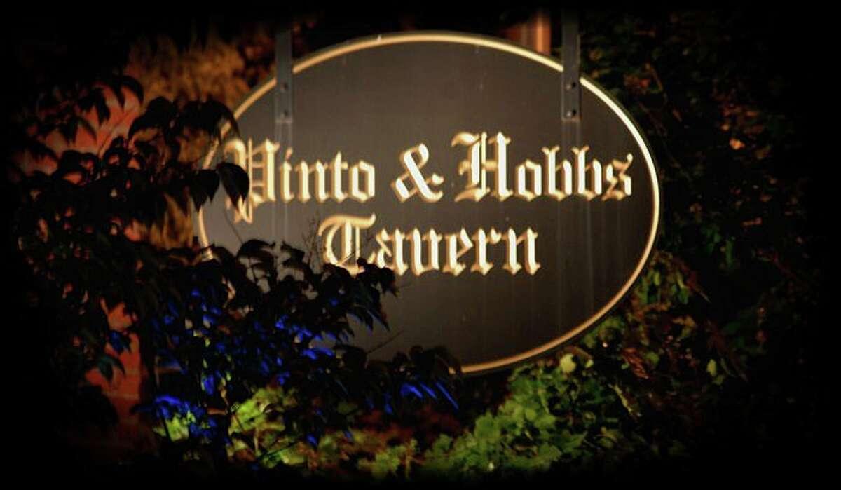Pinto & Hobbs Tavern