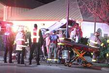 A man in his 30s was killed Jan. 23, 2017, in a fatal rollover crash on Interstate 10 on the Northwest Side.