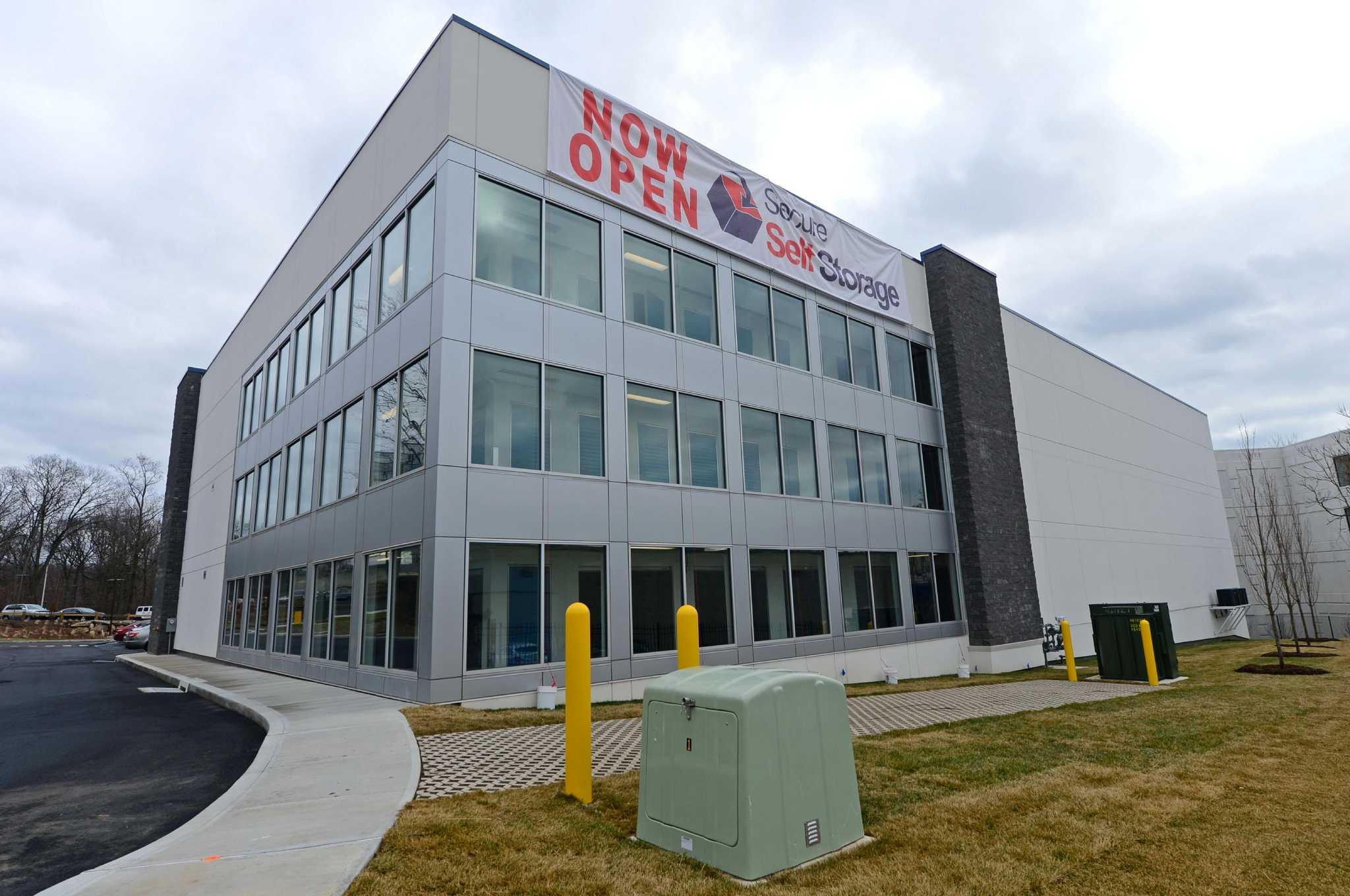 Beau Norwalk Storage Facility In Vanguard Of Bigger Expansion ...