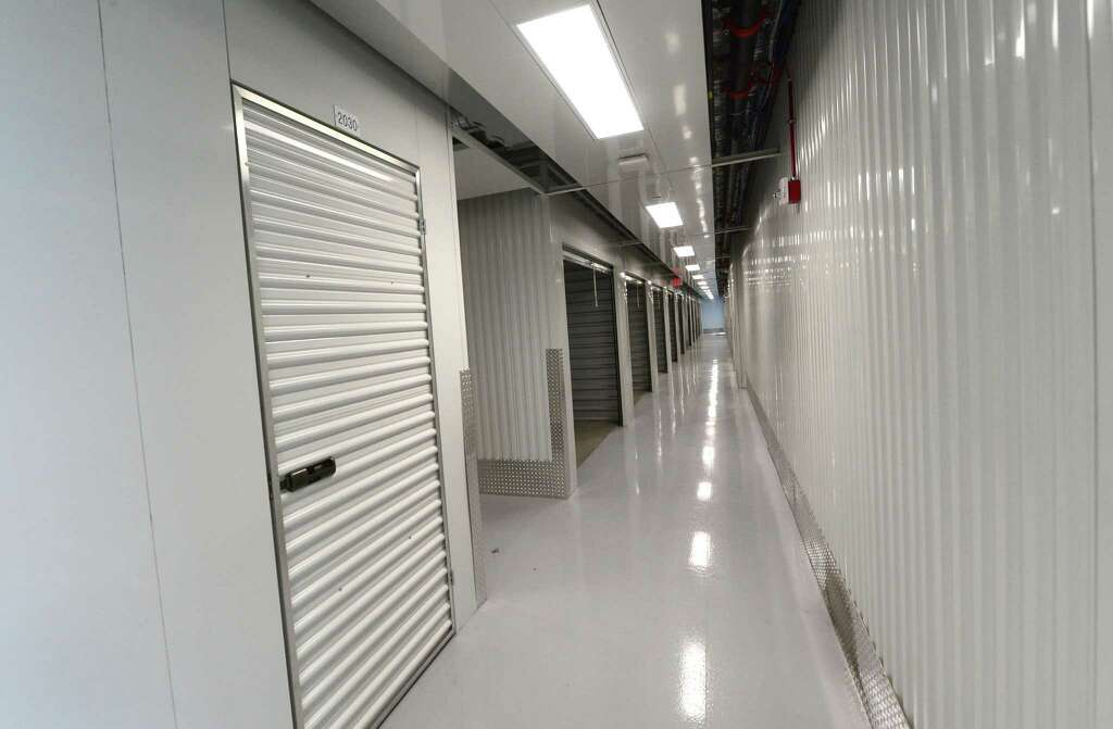Secure Self Storage Thursday, January 19, 2017, Which Recently Opened On  Connecticut Ave