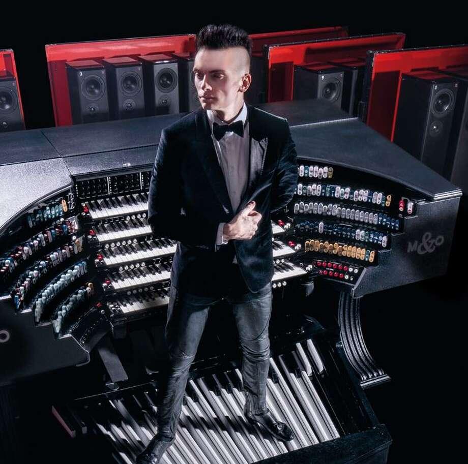Carpenter Orgel