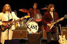 The Cast of Beatlemania, a Fab Four tribute group, is coming to the Ridgefield Playhouse on Saturday evening, Jan. 28.