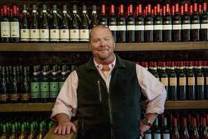 """Brunch with Batali,"" featuring celebrity chef Mario Batali, takes place at the Mohegan Sun Wine & Food Fest on Sunday, Jan. 29."