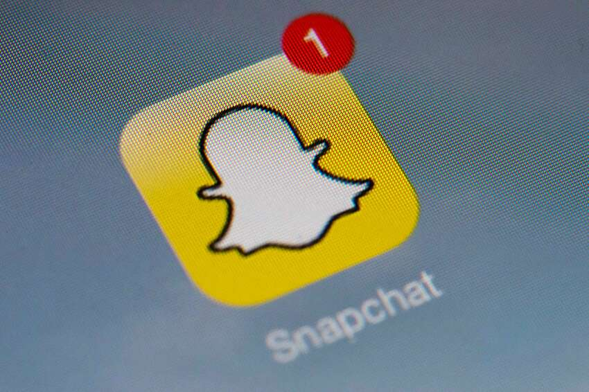 30. Notifications from Team Snapchat Source: Hater