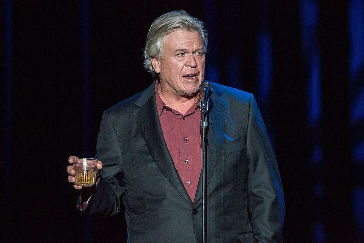 Stand-up comic Ron White says San Antonio's Majestic Theatre is one of his favorite venues.