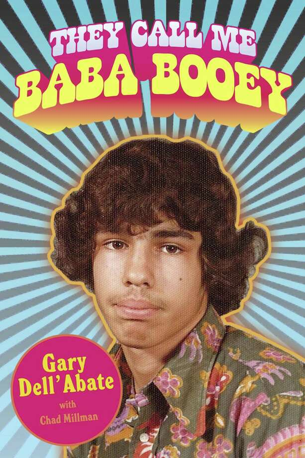 "Old Greenwich resident and Howard Stern Show executive producer Gary Dell'Abate wrote his first book, ""They Call Me Baba Booey,"" published by Random House in 2012. Photo: Contributed Photo / ST / Greenwich Time Contributed"