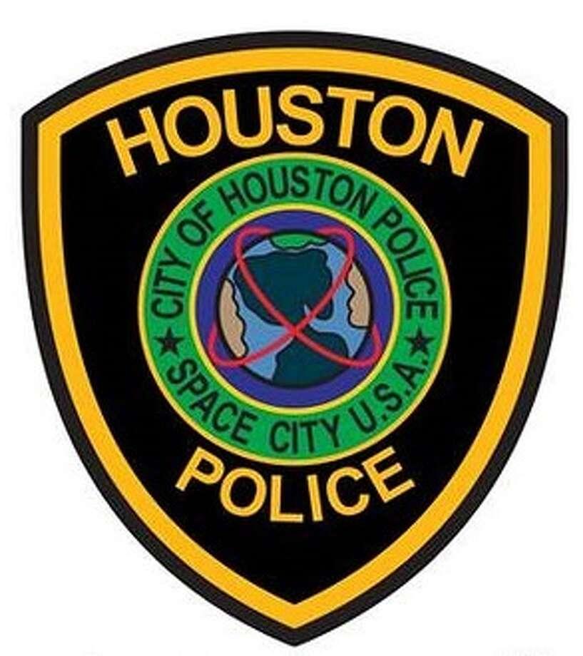 Houston Police Department Photo: Houston Police Department