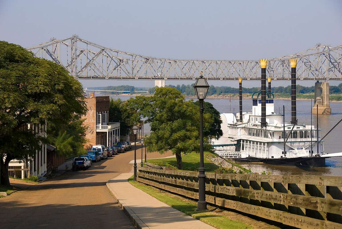 LOWEST ADJUSTED COST OF LIVING: Mississippi.