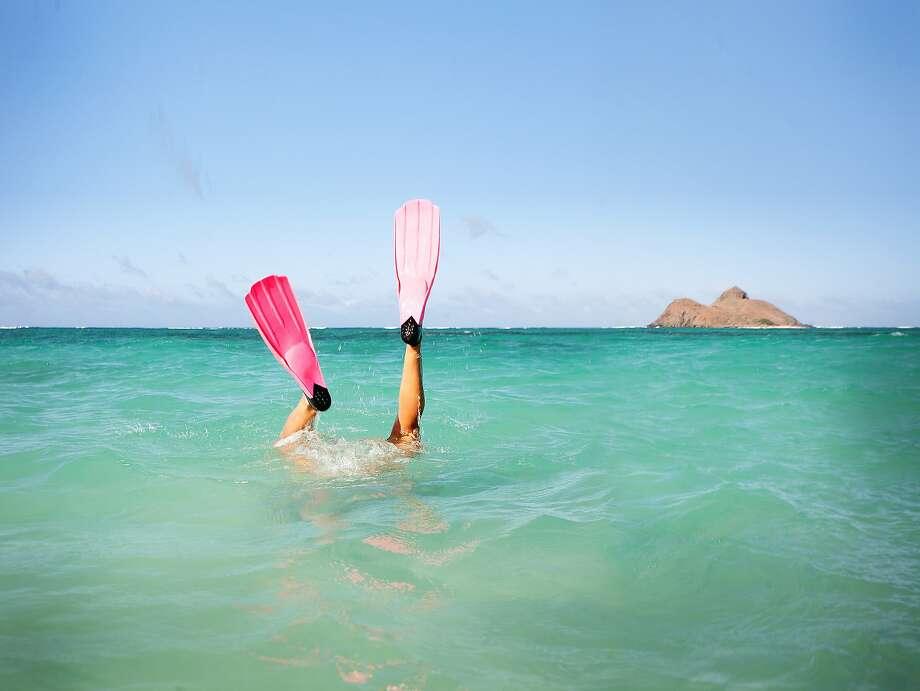 10.Lanikai Beach – Kailua, Hawaii Photo: M Swiet Productions, Getty Images