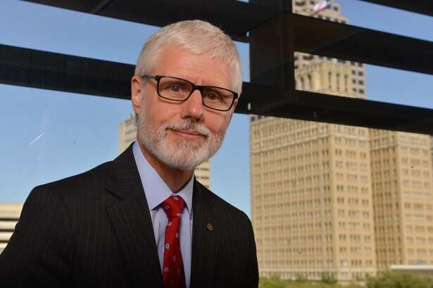 Phil Green, chairman and CEO of Cullen/Frost Bankers, will host a call with analysts this week.