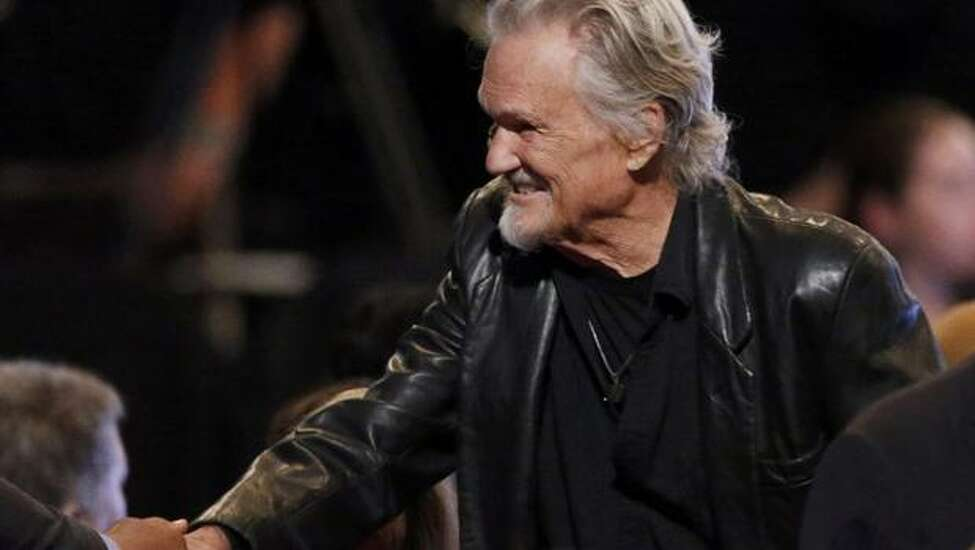 Kris Kristofferson performed Wednesday at the Egg. Read our review below, and keep clicking for more big acts coming to the Capital Region soon.
