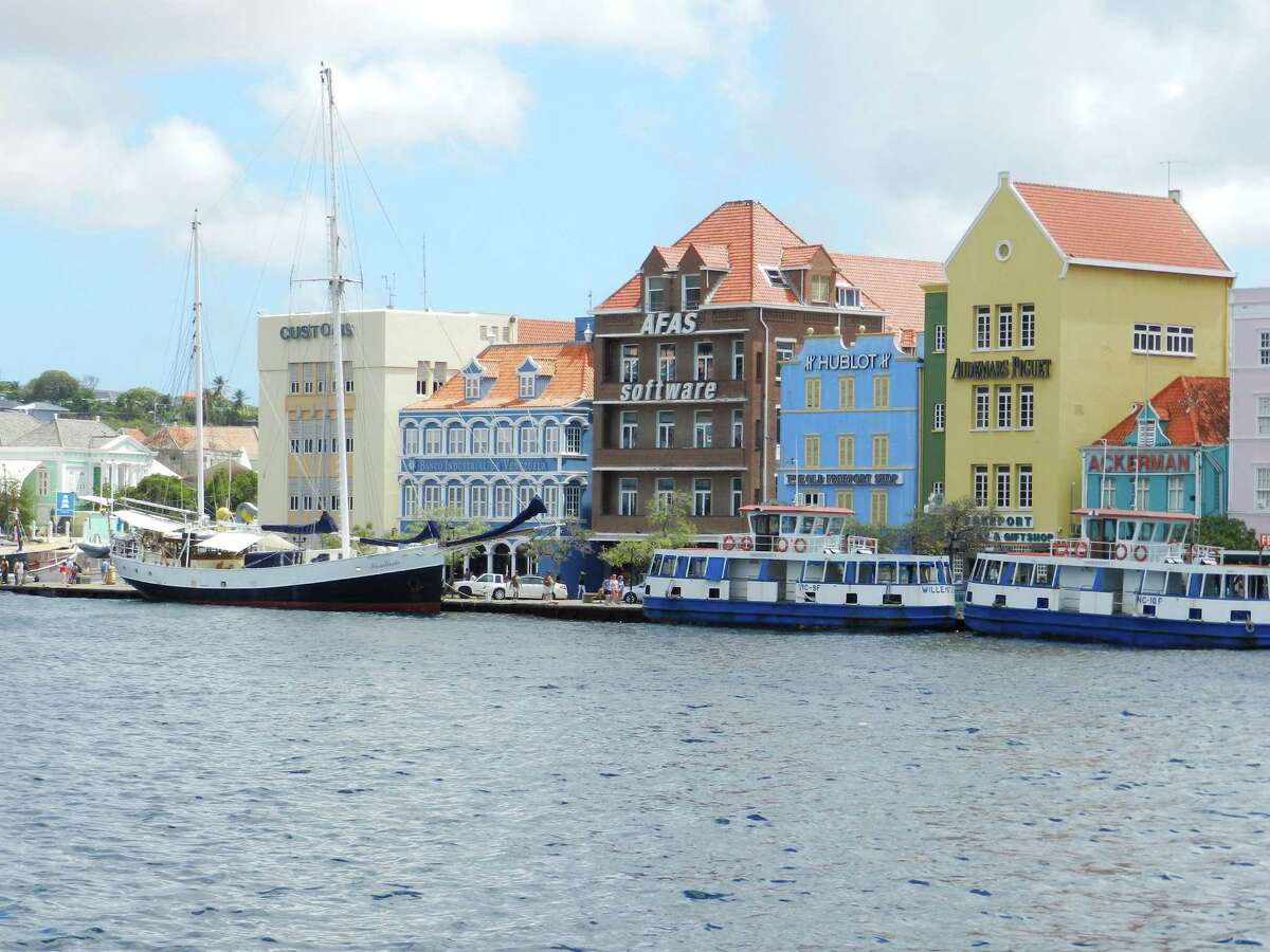 Curacao Excursions at this Euro-inspired place include mni jeeps, an island tour and a boat ride.