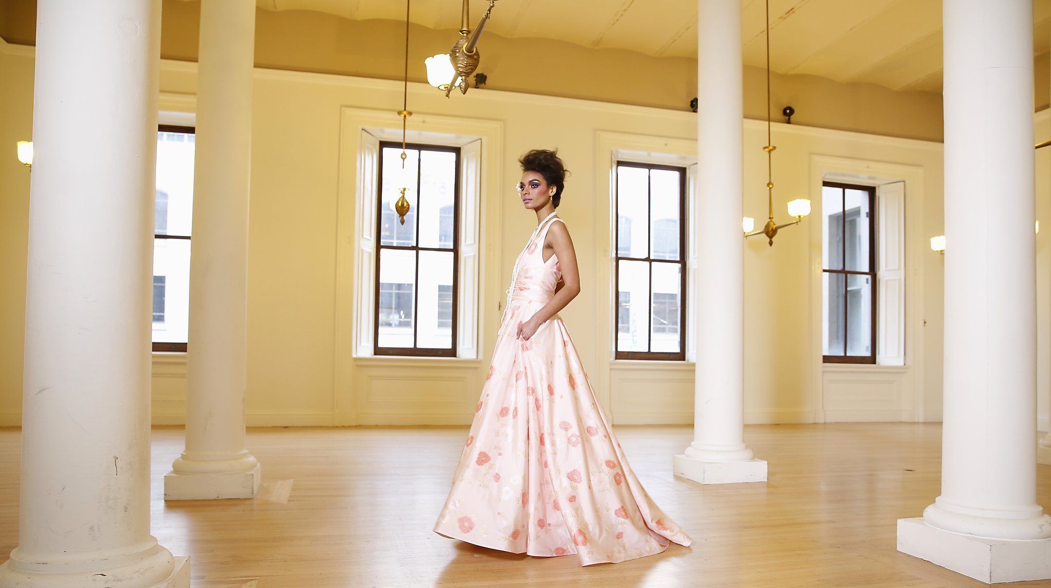 Barney's New York Mother of the Bride Dresses