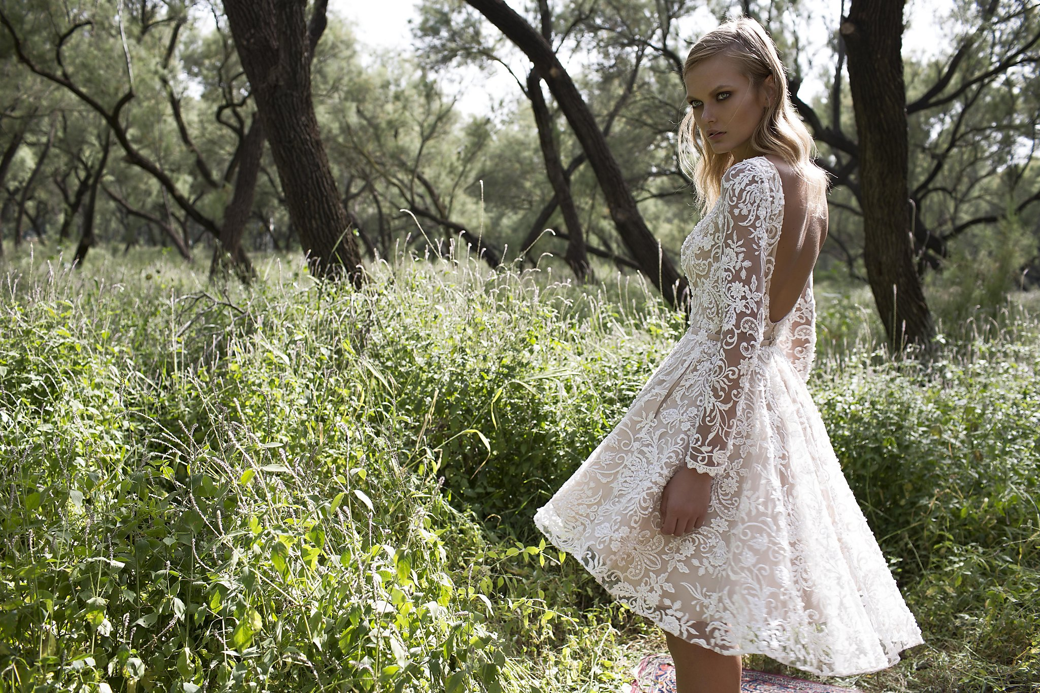 Israeli designers bring the \'wow\' factor - SFChronicle.com