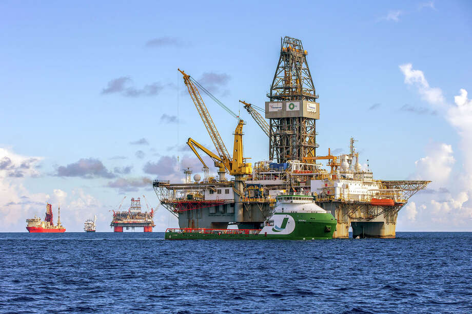 BP says it started up its Thunder Horse South Expansion Projection in the Gulf ahead of schedule and under budget. Photo: BP / © 2016 BP plc