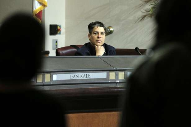 Supervisor Rebecca Kaplan listens to public commnet while council discussed city measures and resolutions related to the Ghost Ship fire during a city council meeting with several  at City Hall in Oakland, Calif., on Monday, January 23, 2017.