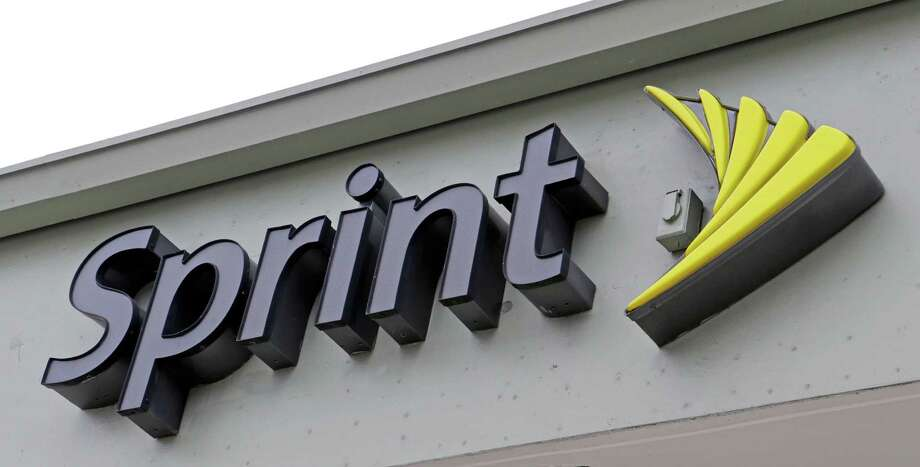 Sprint is rolling out its Sprint Magic Box in Houston and other metro markets. (AP Photo/Alan Diaz) Photo: Alan Diaz, STF / Copyright 2016 The Associated Press. All rights reserved.