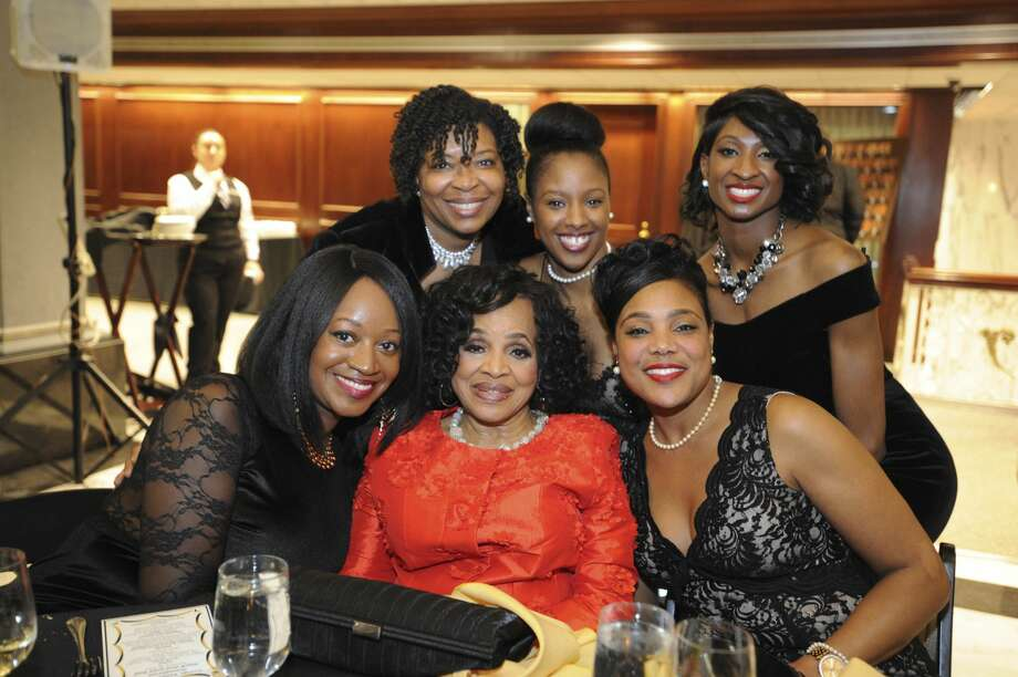 Were you Seen at the 2017 Black and Gold Gala to benefit the George Biddle Kelley Education Foundation? The event was sponsored by Albany Medical Center and featured guest speaker Dr. Steve Perry. Photo: El-Wise Noisette