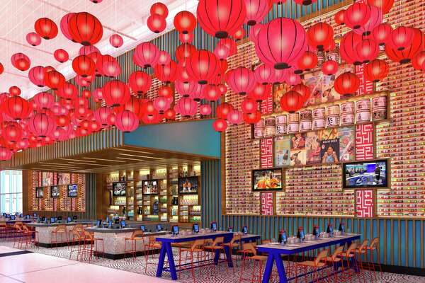 Ipads Locally Inspired Restaurants Coming At Iah
