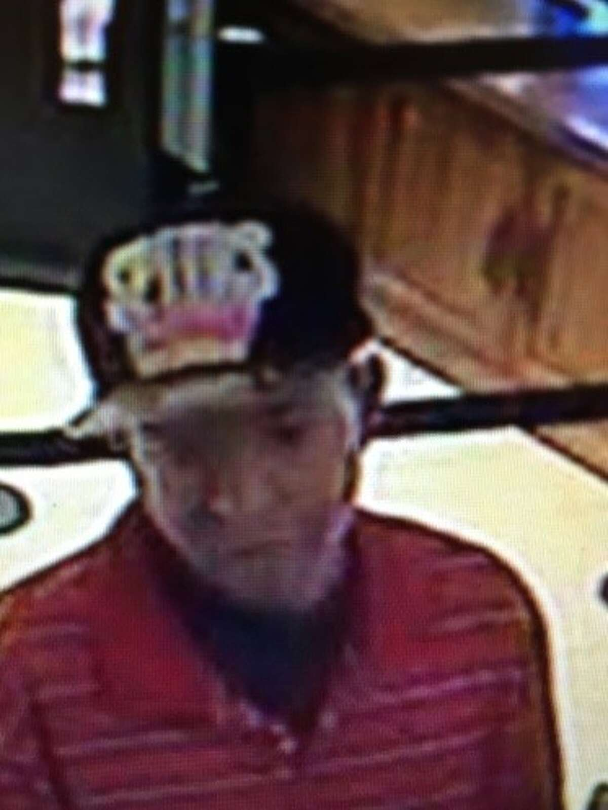 Jan. 18, 2017: A suspect robbed the BBVA Compass bank on the 200 block of South Zarzamora Street when he handed the clerk a note demanding money. He fled on a bicycle. READ THE STORY: Police responding to bank robbery nab two feeling scene of clothing store theft nearby